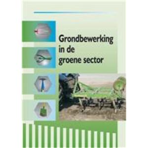 Grondbewerking in de groene sector