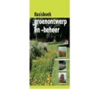 Basisboek groenontwerp en -beheer