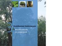 De nieuwe druk van Stadsbomen Vademecum 3A is verschenen! afbeelding nieuwsbericht