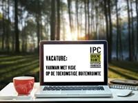 Vacature: Vakman met visie op de toekomst van de buitenruimte afbeelding nieuwsbericht